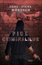 Fiul criminalilor by AikaIsabelle