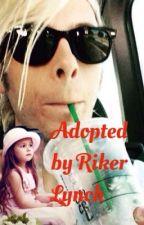 Adopted By Riker Lynch  by Josh_Dun_Hun1