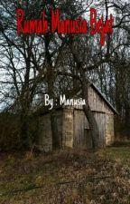 Rumah Manusia Bejat by AZAWFSW