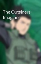 The Outsiders Imagines by nunliketheeighties