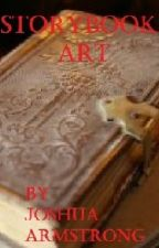 Story Art by AspiringArmstrong