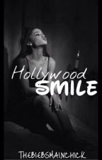 Hollywood Smile (Justin Bieber FanFiction) by thebiebsmainchick