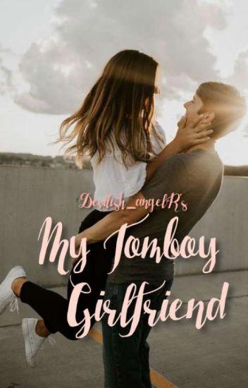 My Tomboy Girlfriend