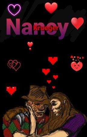 Nancy Krueger [Pause] by OtakuPanEtDyslexique