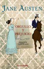 Orgullo y prejuicio by Paulashes