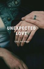 Unexpected Love  by Colie_Babi