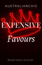 Expensive Favours - Favours Series #1 by australianchic