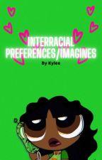 INTERRACIAL TIK TOK IMAGINES by uvgangusa