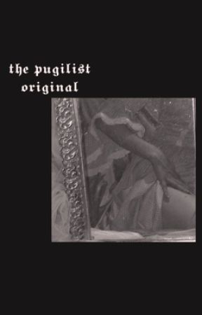 THE PUGILIST - 𝖔𝖗𝖎𝖌𝖎𝖓𝖆𝖑 by -tenthmuse