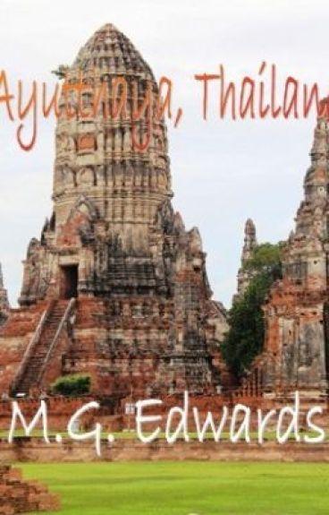 Ayutthaya, Thailand by mgedwards