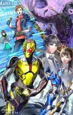 Kamen Rider Zero one: Remnant Authorized by thedoctorgonepale