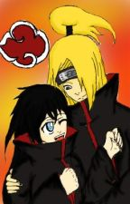 If Art is a bang...then what is love? (Deidara love story-sequel to my oneshot) by Isaferraz