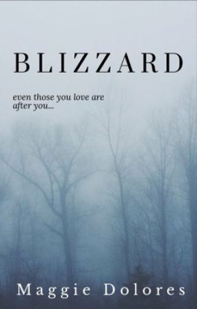 Blizzard by EurasianDaisy