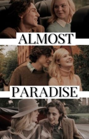 Almost Paradise | Timotheé Chalamet by xfilmloverx