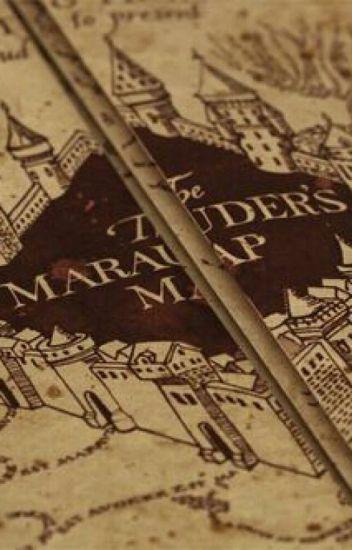 Lo Merodeadores: Cuatro chicos y ¿una chica?