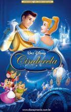 Cinderella-Historia infantil by leticiaflavia
