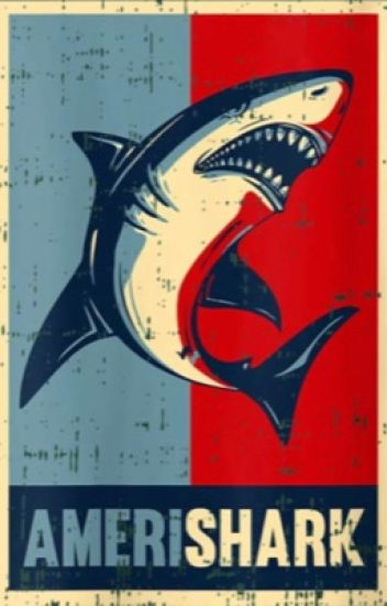 The United States Constitution But With Sharks