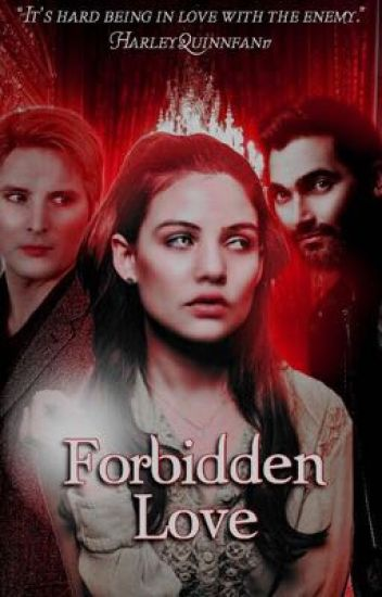 Forbidden love • Twilight & Teen Wolf Crossover.
