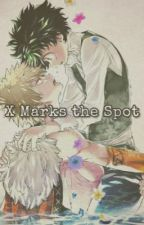 X Marks the Spot {BakuDeku Fantasy Au} by xTeapotx