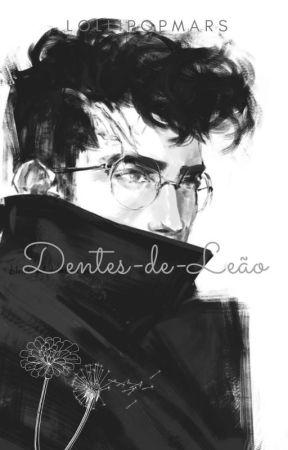 Dentes-de-Leão by lollipopmars