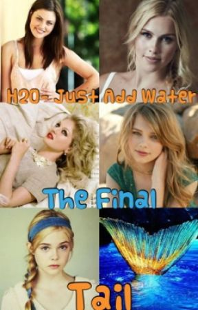 H2o just add water the final tail cleo 39 s pov wattpad for H2o just add water cast