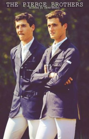 The Pierce Brothers