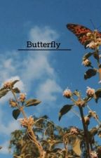 Butterfly  by Fovvssstyles