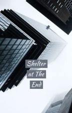 Shelter At The End by BlueFrosty01