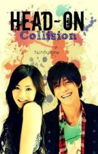 SaiLem One {Head-On Collision} by hunnydew