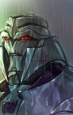 Transformers Prime: All is Found (Optimus x Megatron) by TFPSUPERFAN