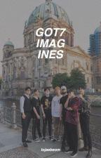 GOT7 IMAGINES by tojaebeom