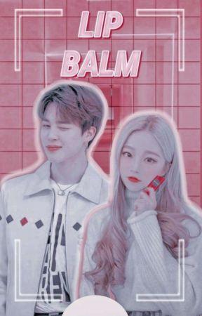 Lip Balm  by Hwangeumaknae