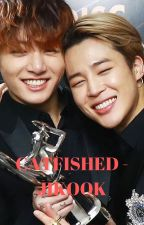 [62] CATFISHED - JIKOOK [COMPLETED] by btsrockz2