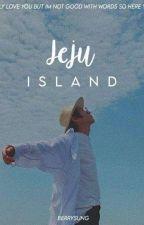 jeju island / RENJUN  by berrysung
