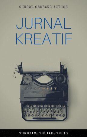 JURNAL KREATIF by diahsulis