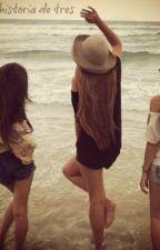 No somos locas, Somos RE locas (Youtubers) by CoNiTa_SwAgY_12