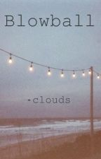 Blowball by -clouds