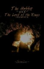The Hobbit and Lord of the Rings Imagines by SeineLee