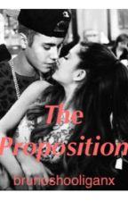 The Proposition. ~Justin Bieber by brunoshooliganx