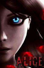 Alice by AndreaRagan