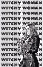 WITCHY WOMAN || LEGACIES  by Siriusly_Slytherin