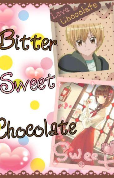 Bitter Sweet Chocolate [Kashino Love Story]