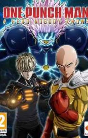 one punch man free download video