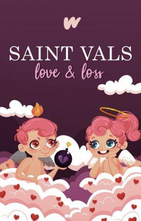 Saint Valentine 2020 contest by WattpadRiverdale