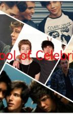 school of celebs by _Obsessed_3