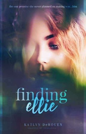 Finding Ellie by RandomNugget14