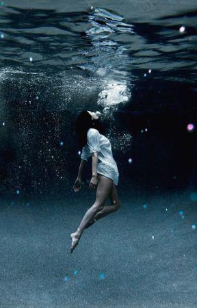 Resultado de imagen de chica ahogada