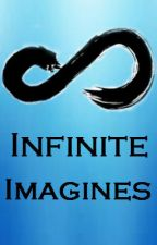 Infinite Imagines by Exotics_Forever