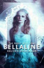 Bellaline by xxLivexLovexLaugh