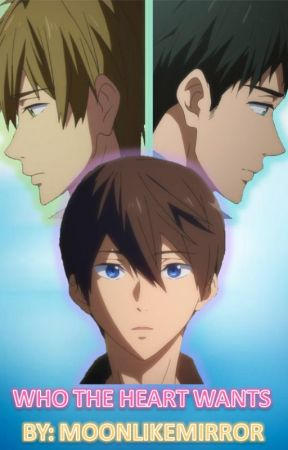 My one and only Makoto (Boy x Boy Free! Fanfic) by Moon-like-Mirror